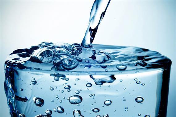 تصفیه آب شرب